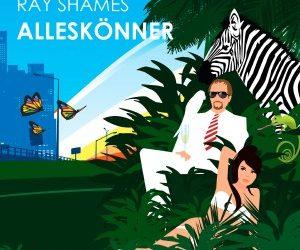 """Album """"Alleskönner"""""""