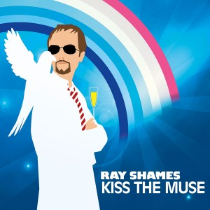"Album ""Kiss the Muse"""