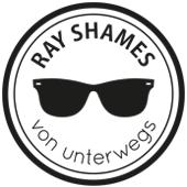 Ray Shames von unterwegs